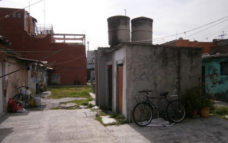 Foto de terreno habitacional en venta en  , zacahuitzco, iztapalapa, distrito federal, 1854320 No. 03