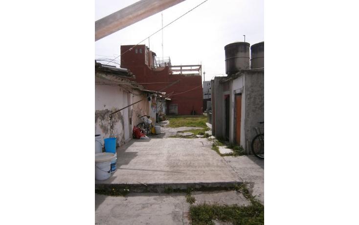 Foto de terreno habitacional en venta en  , zacahuitzco, iztapalapa, distrito federal, 1854320 No. 04