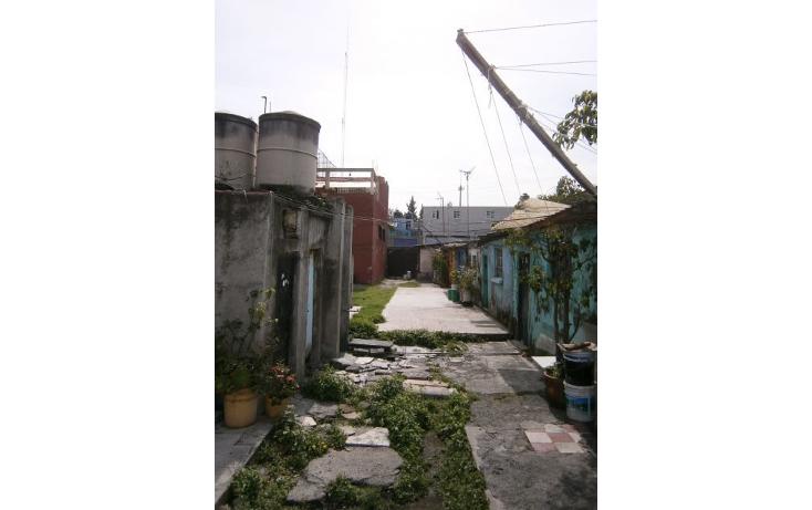 Foto de terreno habitacional en venta en  , zacahuitzco, iztapalapa, distrito federal, 1854320 No. 05