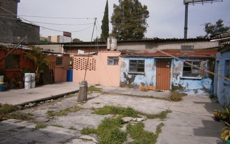 Foto de terreno habitacional en venta en  , zacahuitzco, iztapalapa, distrito federal, 1854320 No. 06
