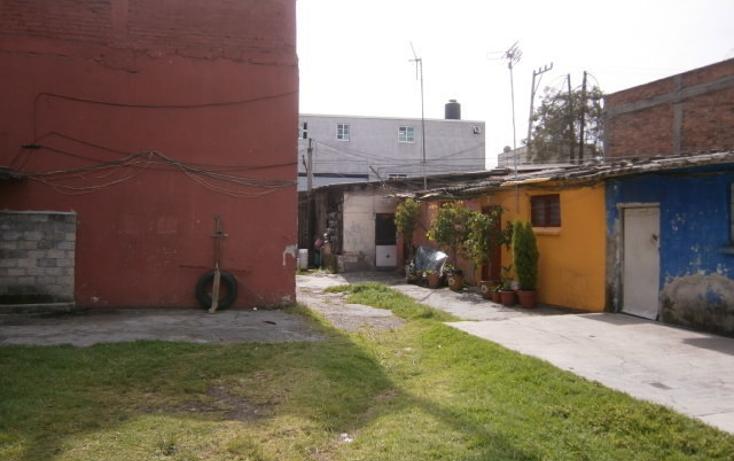 Foto de terreno habitacional en venta en  , zacahuitzco, iztapalapa, distrito federal, 1854320 No. 07