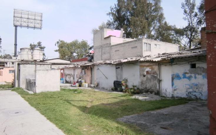 Foto de terreno habitacional en venta en  , zacahuitzco, iztapalapa, distrito federal, 1854320 No. 09