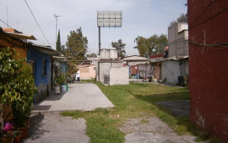 Foto de terreno habitacional en venta en  , zacahuitzco, iztapalapa, distrito federal, 1854320 No. 10