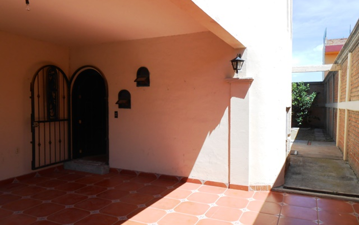 Foto de casa en renta en  , zacamixtle, salamanca, guanajuato, 1247089 No. 04