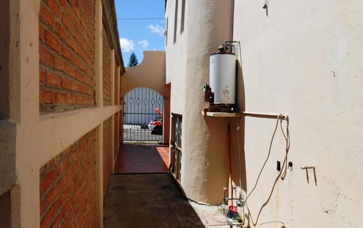 Foto de casa en renta en  , zacamixtle, salamanca, guanajuato, 1247089 No. 26