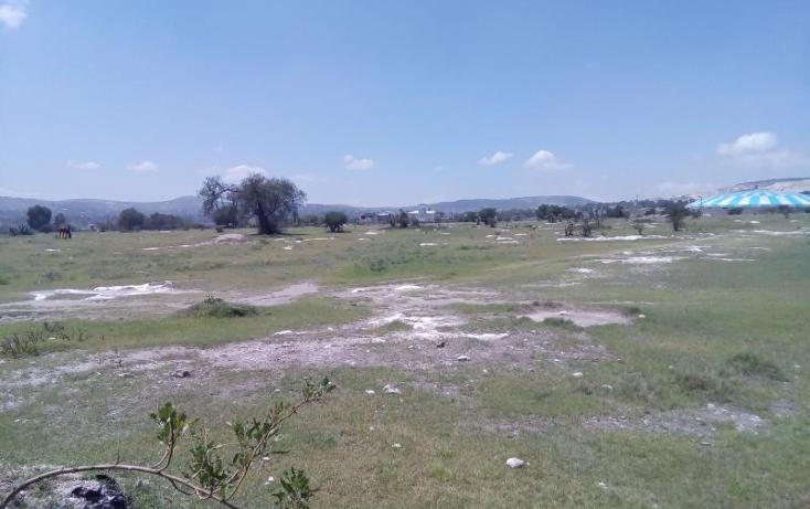 Foto de terreno comercial en venta en carretera jorobas - tula , zacamulpa, atotonilco de tula, hidalgo, 2692979 No. 01