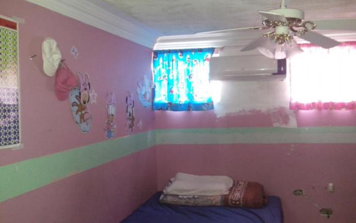 Foto de casa en venta en zacatecas 441, ciudad obregón centro fundo legal, cajeme, sonora, 914755 no 11