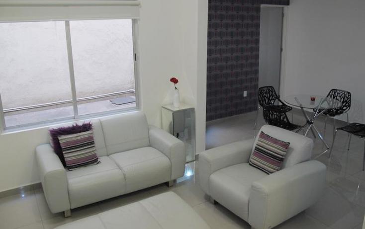 Foto de departamento en renta en zacatecas 65, roma norte, cuauhtémoc, df, 834461 no 02
