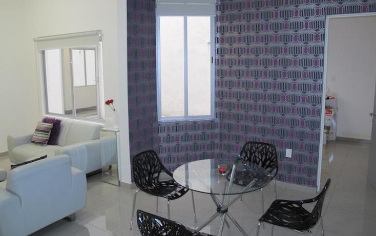 Foto de departamento en renta en zacatecas 65, roma norte, cuauhtémoc, df, 834461 no 03
