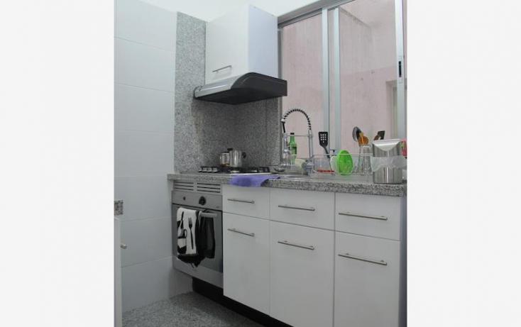 Foto de departamento en renta en zacatecas 65, roma norte, cuauhtémoc, df, 834461 no 04