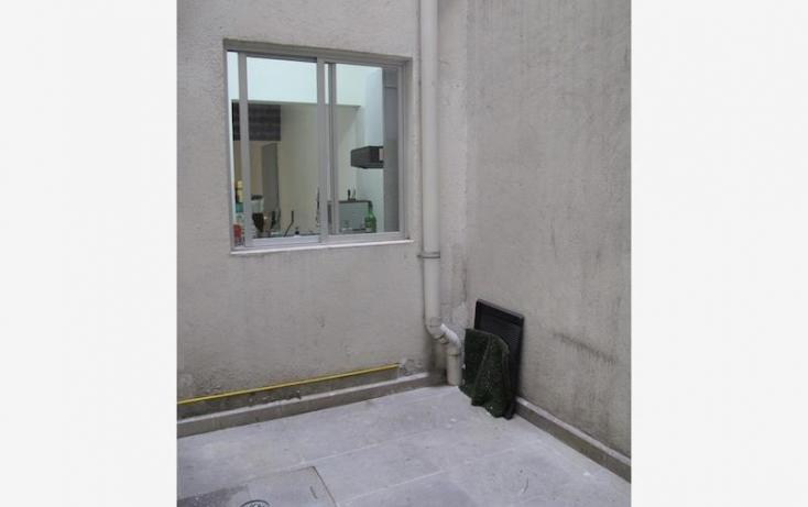 Foto de departamento en renta en zacatecas 65, roma norte, cuauhtémoc, df, 834461 no 11