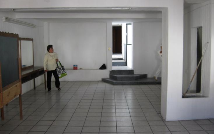 Foto de casa en renta en  , zacatecas centro, zacatecas, zacatecas, 1119615 No. 12