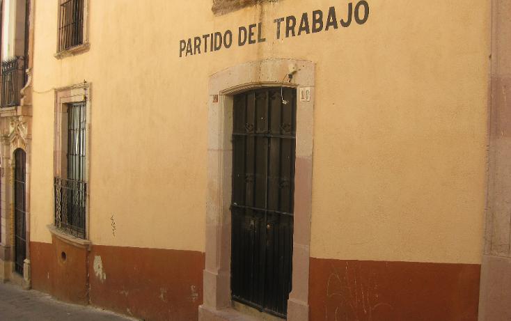 Foto de local en renta en  , zacatecas centro, zacatecas, zacatecas, 1196473 No. 02