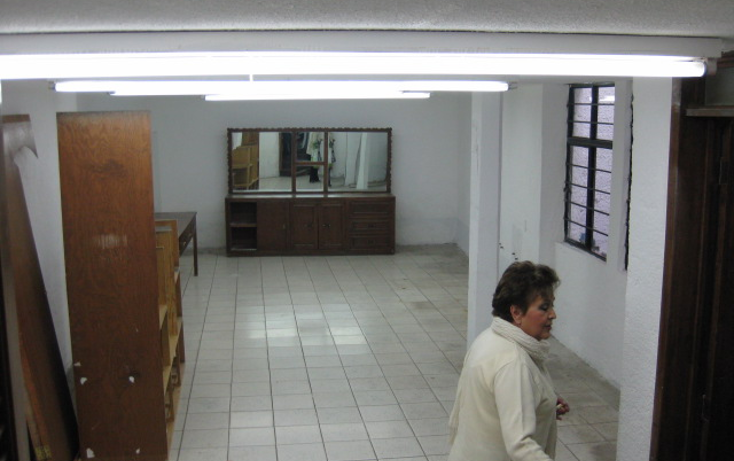 Foto de local en venta en  , zacatecas centro, zacatecas, zacatecas, 1209947 No. 04