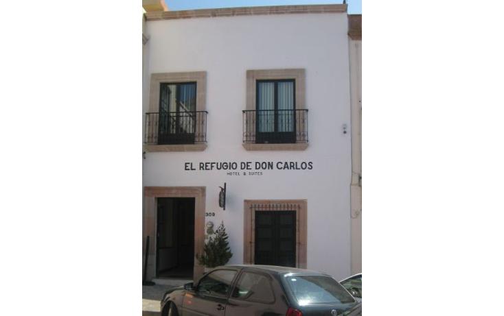 Foto de casa en venta en  , zacatecas centro, zacatecas, zacatecas, 1255703 No. 01