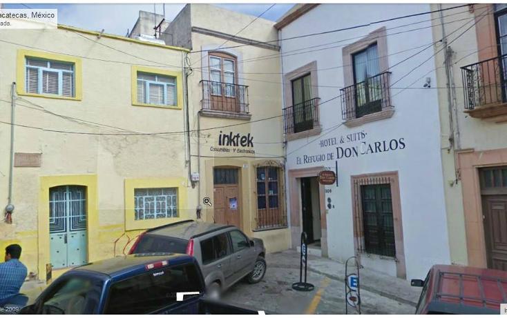 Foto de casa en venta en  , zacatecas centro, zacatecas, zacatecas, 1255703 No. 07