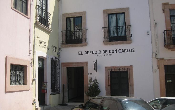 Foto de casa en venta en  , zacatecas centro, zacatecas, zacatecas, 1255703 No. 09