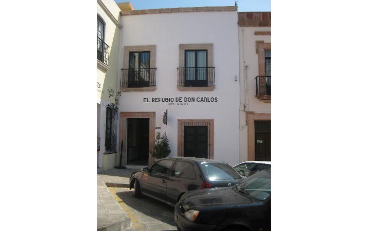 Foto de casa en venta en  , zacatecas centro, zacatecas, zacatecas, 1255703 No. 10
