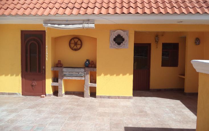 Foto de casa en renta en  , zacatecas centro, zacatecas, zacatecas, 1641766 No. 21
