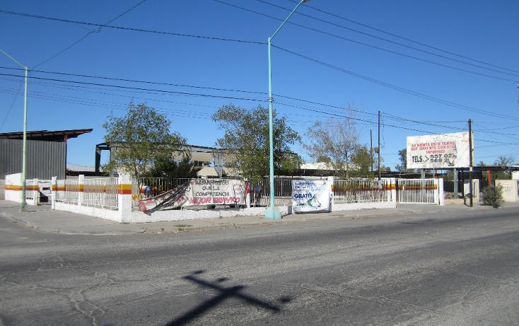 Foto de terreno comercial en venta en  , zacatecas, mexicali, baja california, 1059439 No. 01