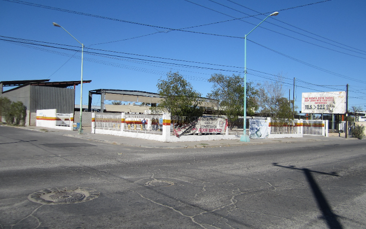 Foto de terreno comercial en venta en  , zacatecas, mexicali, baja california, 1059439 No. 02