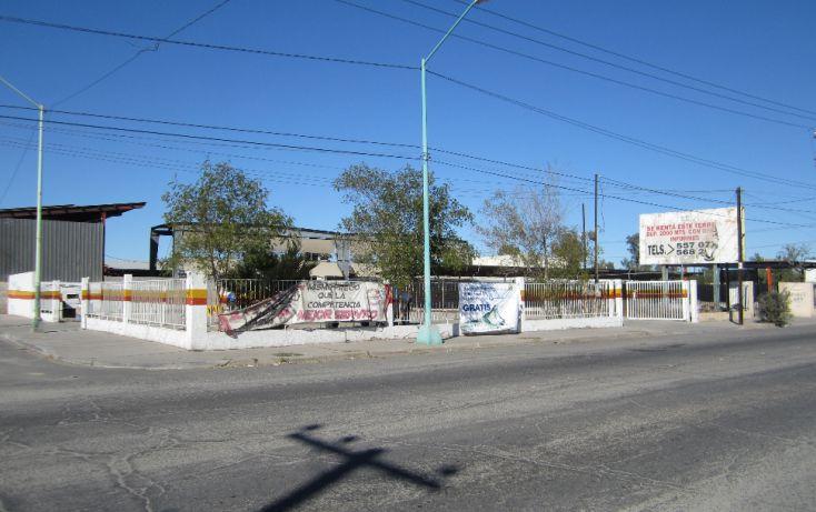 Foto de terreno comercial en venta en, zacatecas, mexicali, baja california norte, 1059439 no 01
