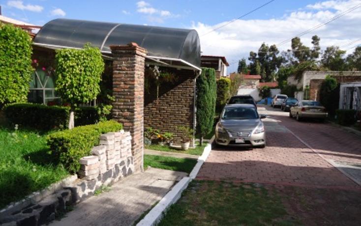 Foto de casa en venta en  , zacatenco, tl?huac, distrito federal, 1274603 No. 01
