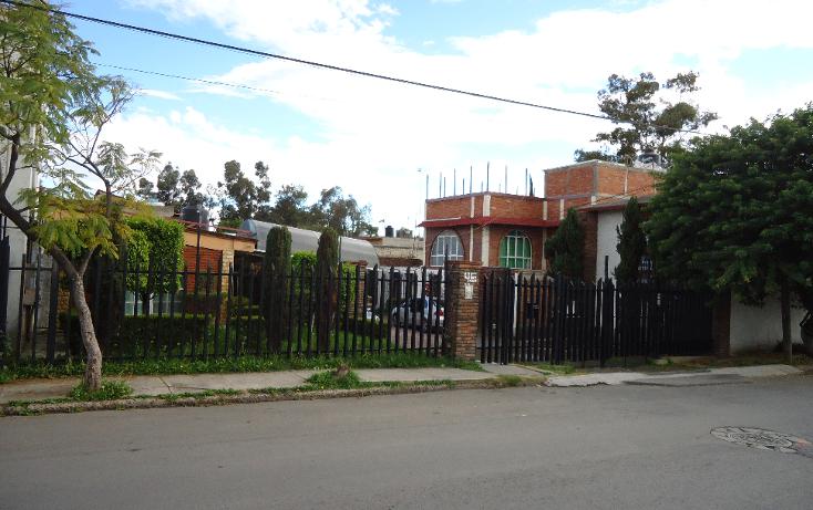 Foto de casa en venta en  , zacatenco, tl?huac, distrito federal, 1274603 No. 03