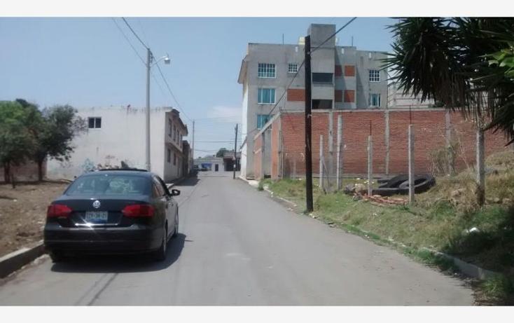 Foto de terreno habitacional en venta en  , zacatepec, juan c. bonilla, puebla, 1479239 No. 01