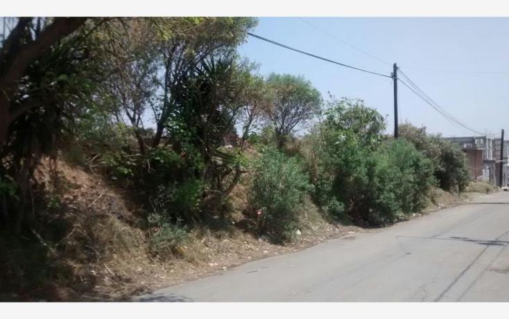 Foto de terreno habitacional en venta en  , zacatepec, juan c. bonilla, puebla, 1479239 No. 02
