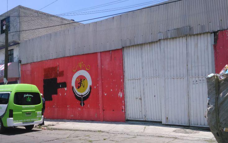 Foto de bodega en venta en zacatepetl, ciudad azteca sección oriente, ecatepec de morelos, estado de méxico, 1698334 no 01