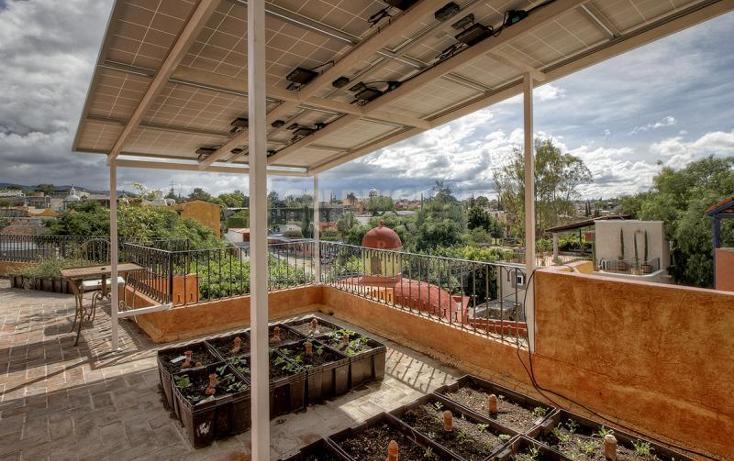 Foto de casa en venta en  83, san miguel de allende centro, san miguel de allende, guanajuato, 588171 No. 03