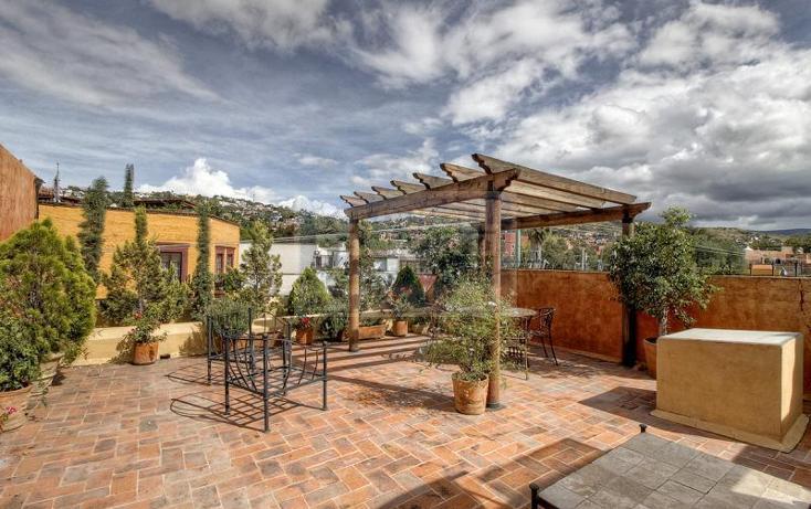 Foto de casa en venta en  83, san miguel de allende centro, san miguel de allende, guanajuato, 588171 No. 04