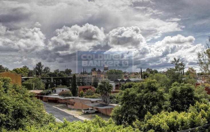 Foto de casa en venta en  83, san miguel de allende centro, san miguel de allende, guanajuato, 588171 No. 07