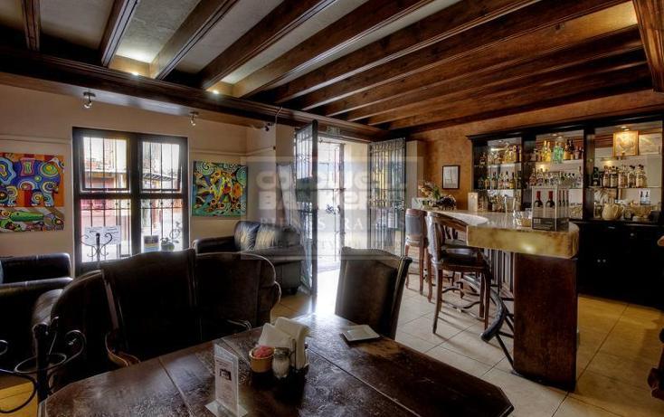 Foto de casa en venta en  83, san miguel de allende centro, san miguel de allende, guanajuato, 588171 No. 12