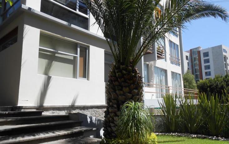 Foto de departamento en venta en  7, rincón de la paz, puebla, puebla, 2662137 No. 03