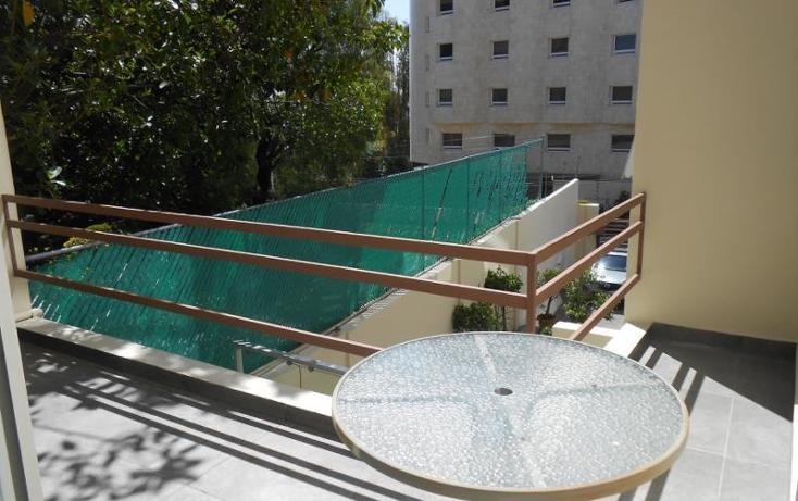 Foto de departamento en venta en  7, rincón de la paz, puebla, puebla, 2662137 No. 13