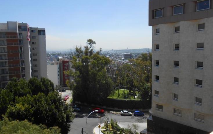 Foto de departamento en venta en  7, rincón de la paz, puebla, puebla, 2662137 No. 29