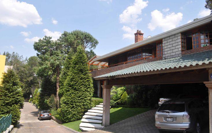 Foto de casa en condominio en venta en, zacayucan peña pobre, tlalpan, df, 1624160 no 02