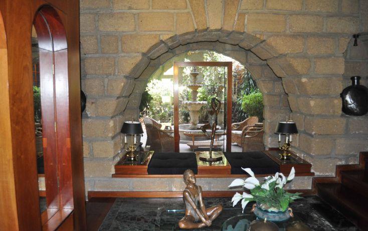 Foto de casa en condominio en venta en, zacayucan peña pobre, tlalpan, df, 1624160 no 06