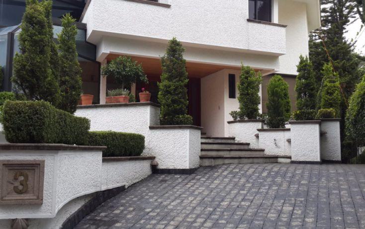 Foto de casa en condominio en venta en, zacayucan peña pobre, tlalpan, df, 1624162 no 15