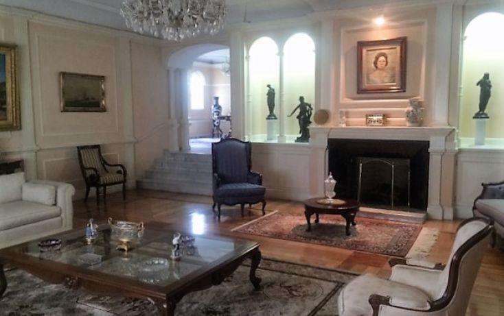 Foto de casa en condominio en venta en, zacayucan peña pobre, tlalpan, df, 1757436 no 01