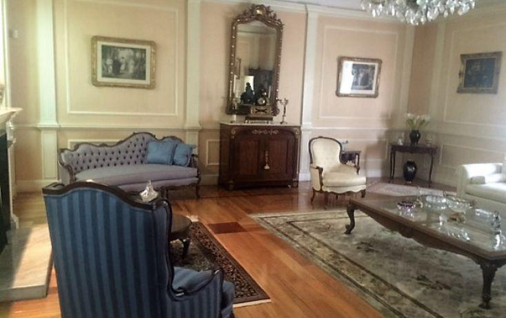 Foto de casa en condominio en venta en, zacayucan peña pobre, tlalpan, df, 1757436 no 02