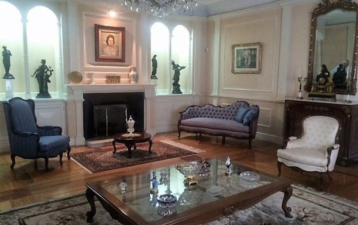 Foto de casa en condominio en venta en, zacayucan peña pobre, tlalpan, df, 1757436 no 04