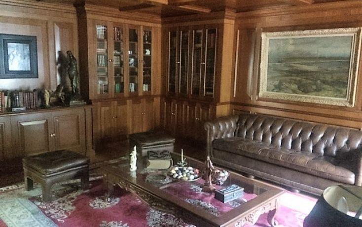 Foto de casa en condominio en venta en, zacayucan peña pobre, tlalpan, df, 1757436 no 05