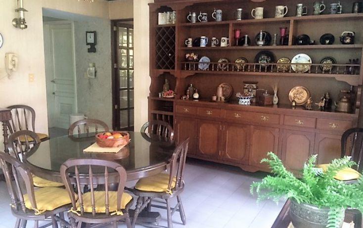 Foto de casa en condominio en venta en, zacayucan peña pobre, tlalpan, df, 1757436 no 07