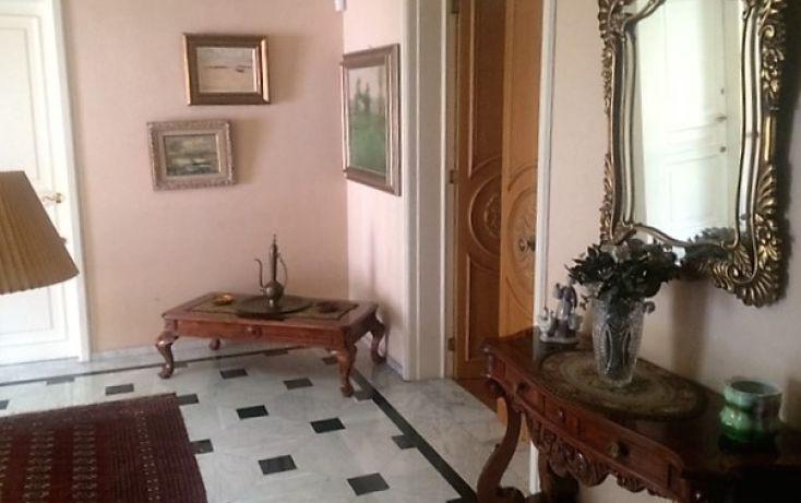 Foto de casa en condominio en venta en, zacayucan peña pobre, tlalpan, df, 1757436 no 08