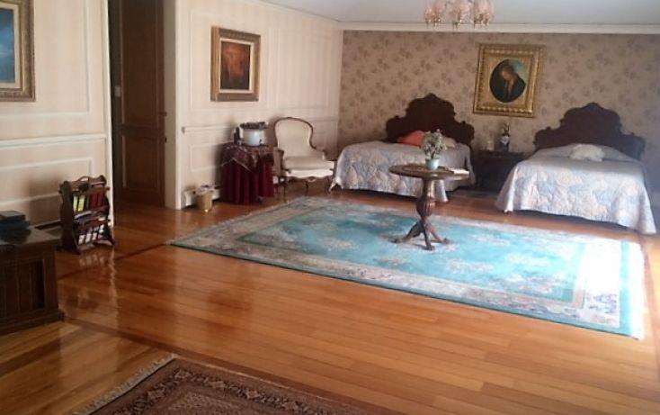 Foto de casa en condominio en venta en, zacayucan peña pobre, tlalpan, df, 1757436 no 09