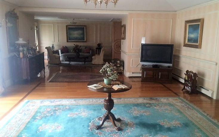 Foto de casa en condominio en venta en, zacayucan peña pobre, tlalpan, df, 1757436 no 10