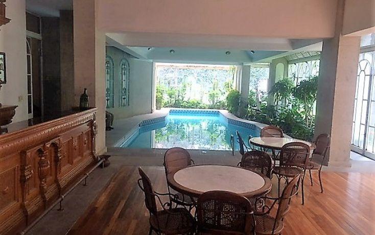 Foto de casa en condominio en venta en, zacayucan peña pobre, tlalpan, df, 1757436 no 12